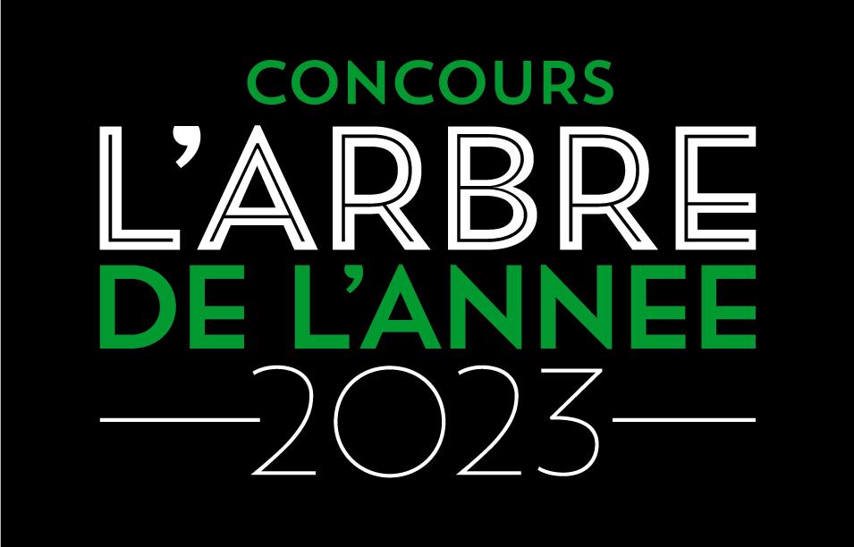Concours de L'Arbre de l'Année 2018